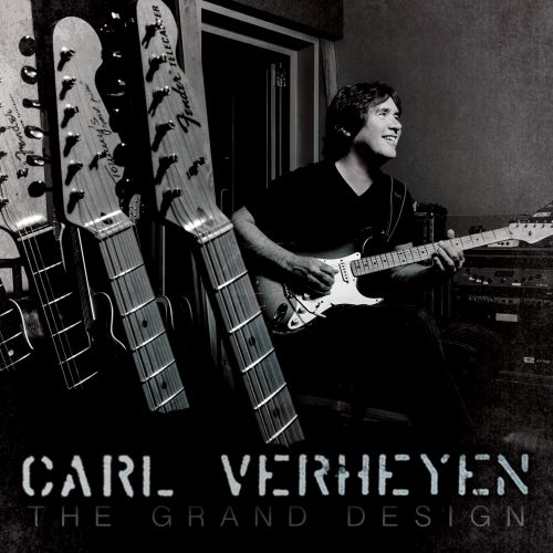 Carl Verheyen Group