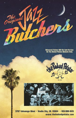 The Jazz Butchers