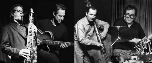Los Angeles Jazz Quartet