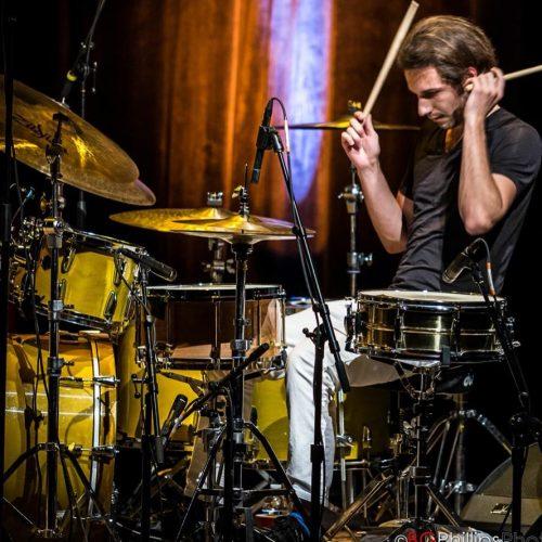 Ritenour Ruiz Feraud Band