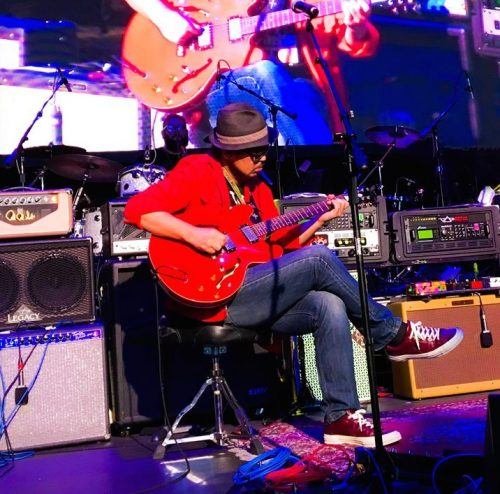 Jinshi Ozaki Band