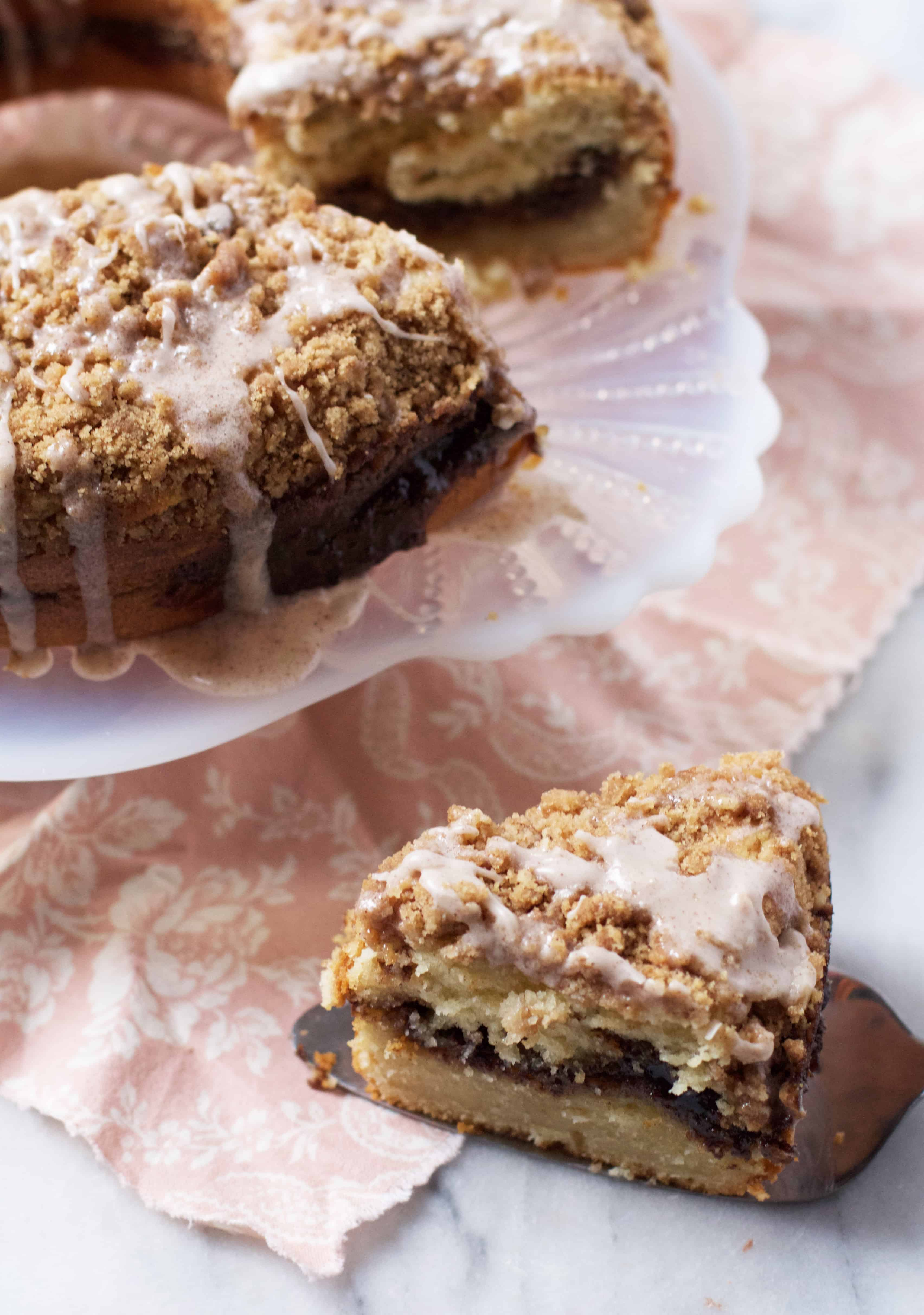 Recipe For Daves Coffee Cakes