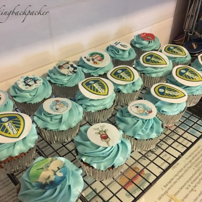 A Review of My Cupcake Toppers