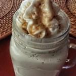 Chillin' Kahlua & Cream Milkshake
