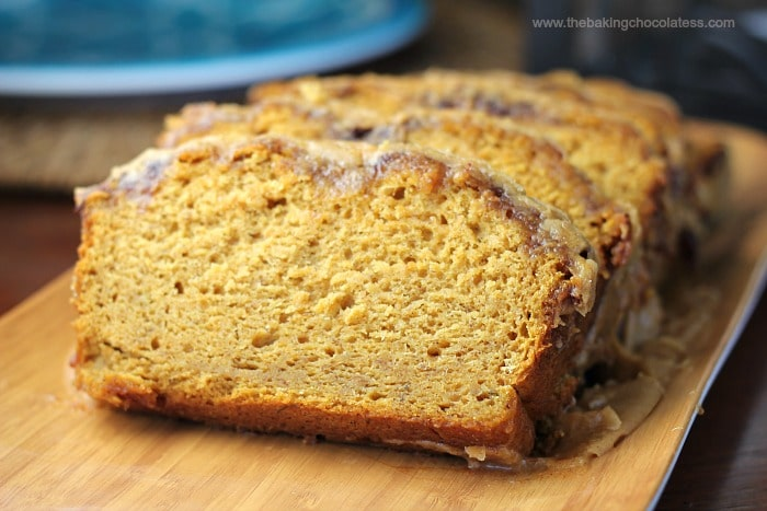 """Secret"" Baking Confessions for Quick Breads!"