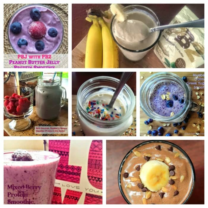 7 Slimming Shakes & Smoothies To Get Healthy!