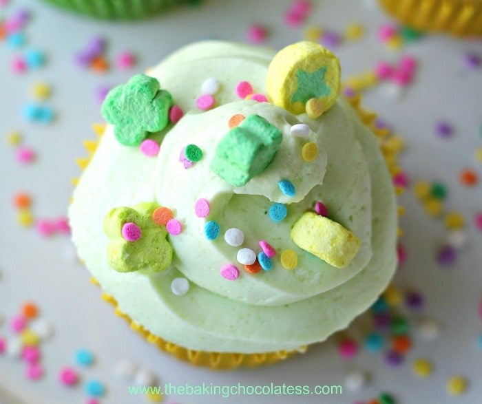 Lotsa St. Patrick's Day Dessert Ideas for Your Celebration!