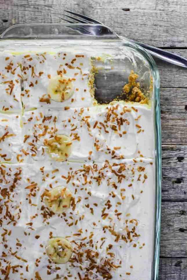 Banana Cream Delight