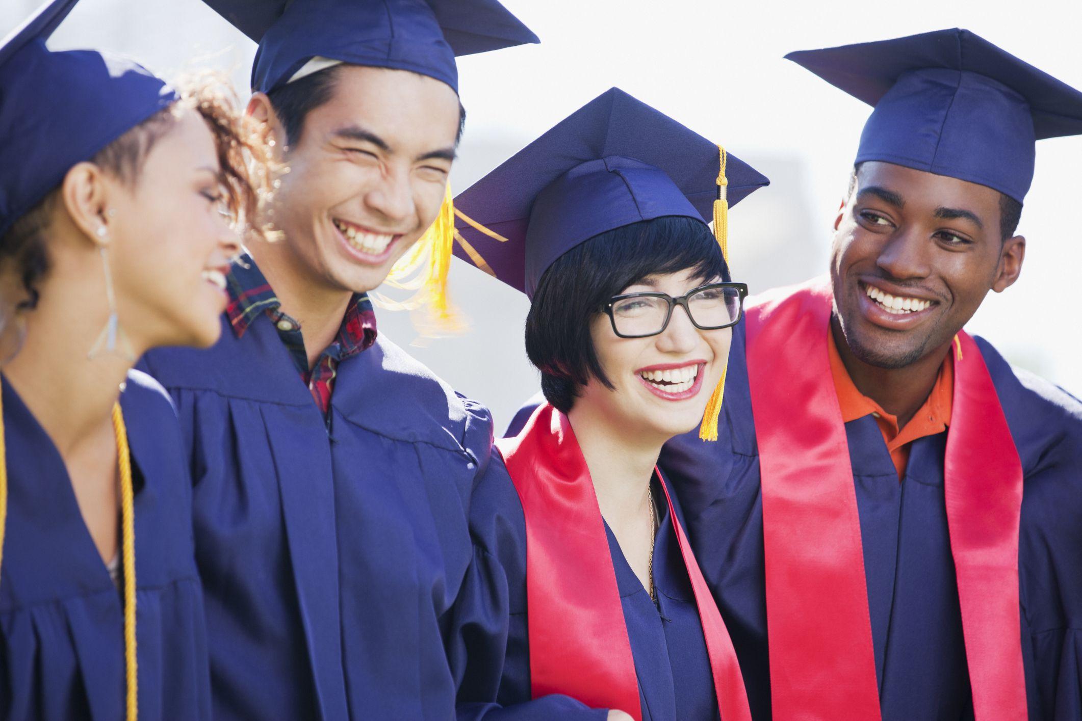 The Top Skills Employers Seek In College Grads
