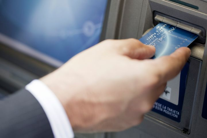 Chase Debit Card Atm Withdrawal Limit | Kayacard co