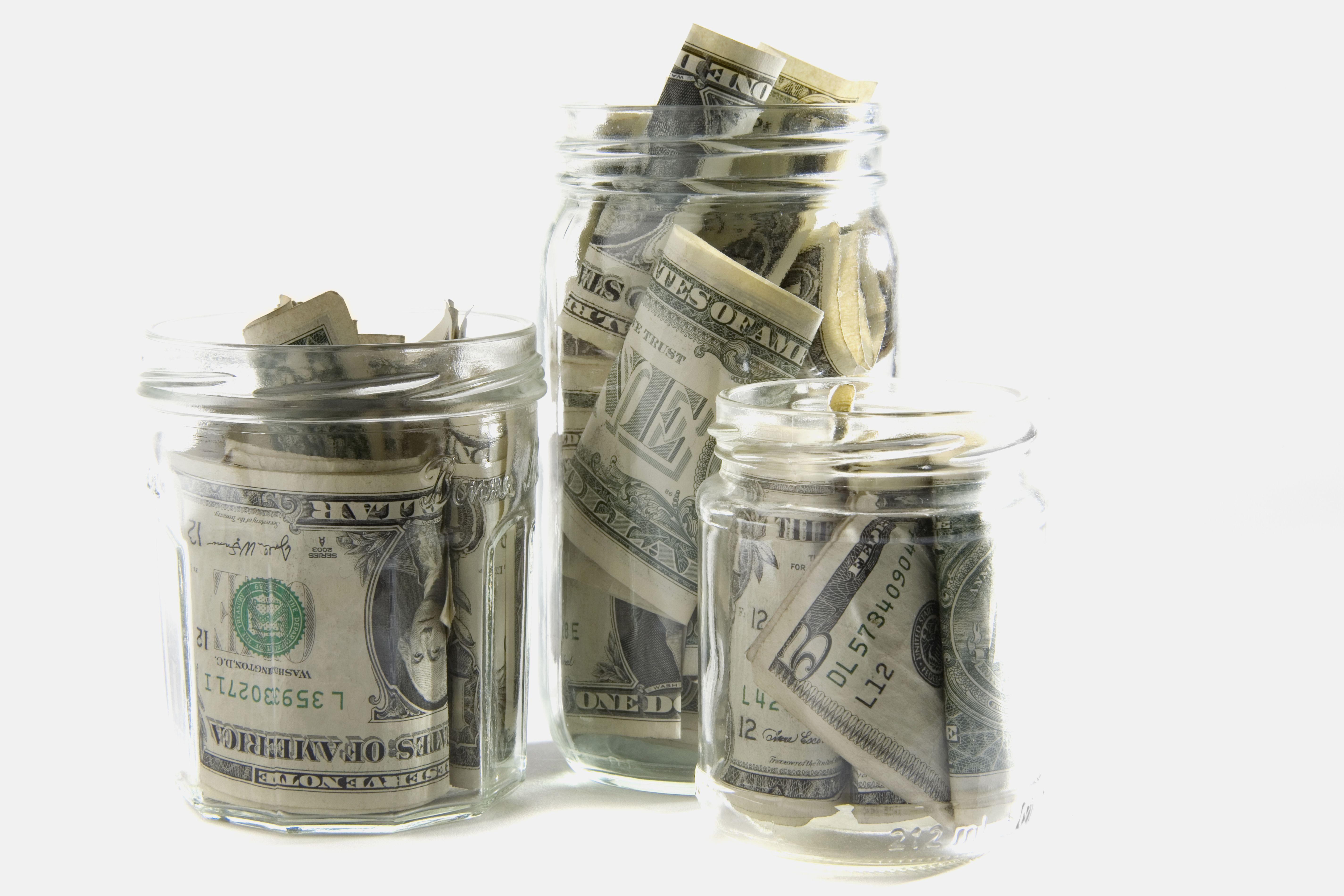 Emergency Cash Reserves