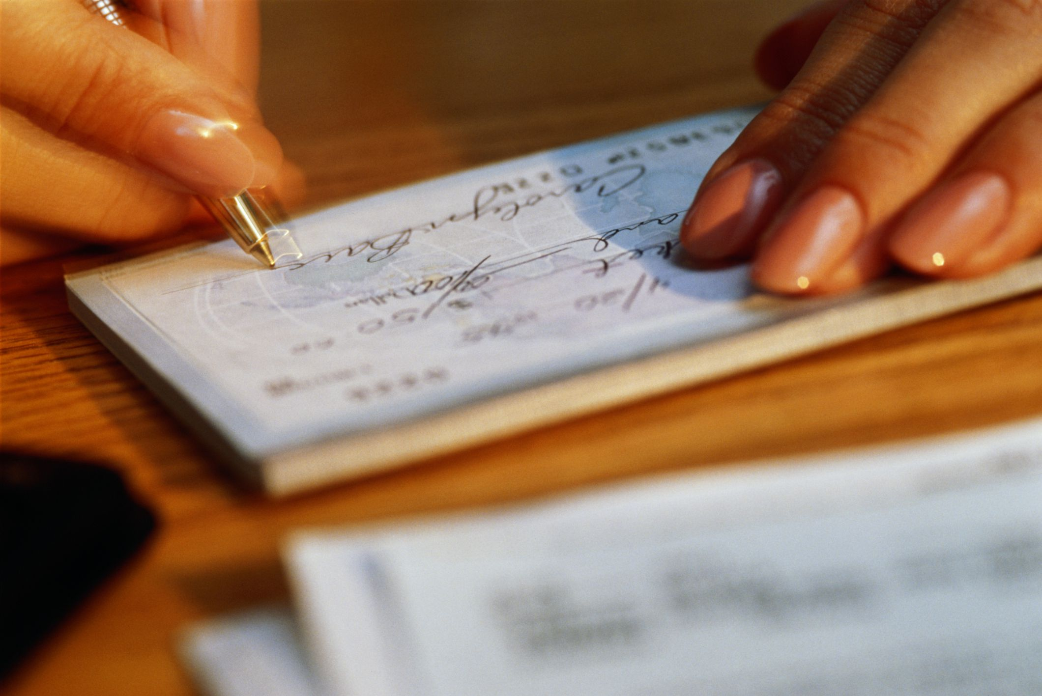 Checking Account Definition And Tips For Payments