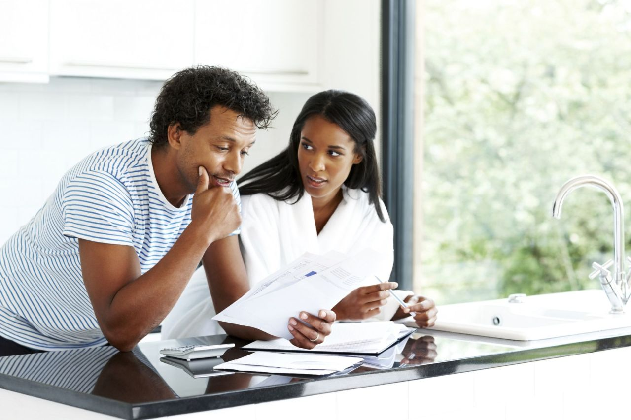 Should You and Your Partner Join Finances?