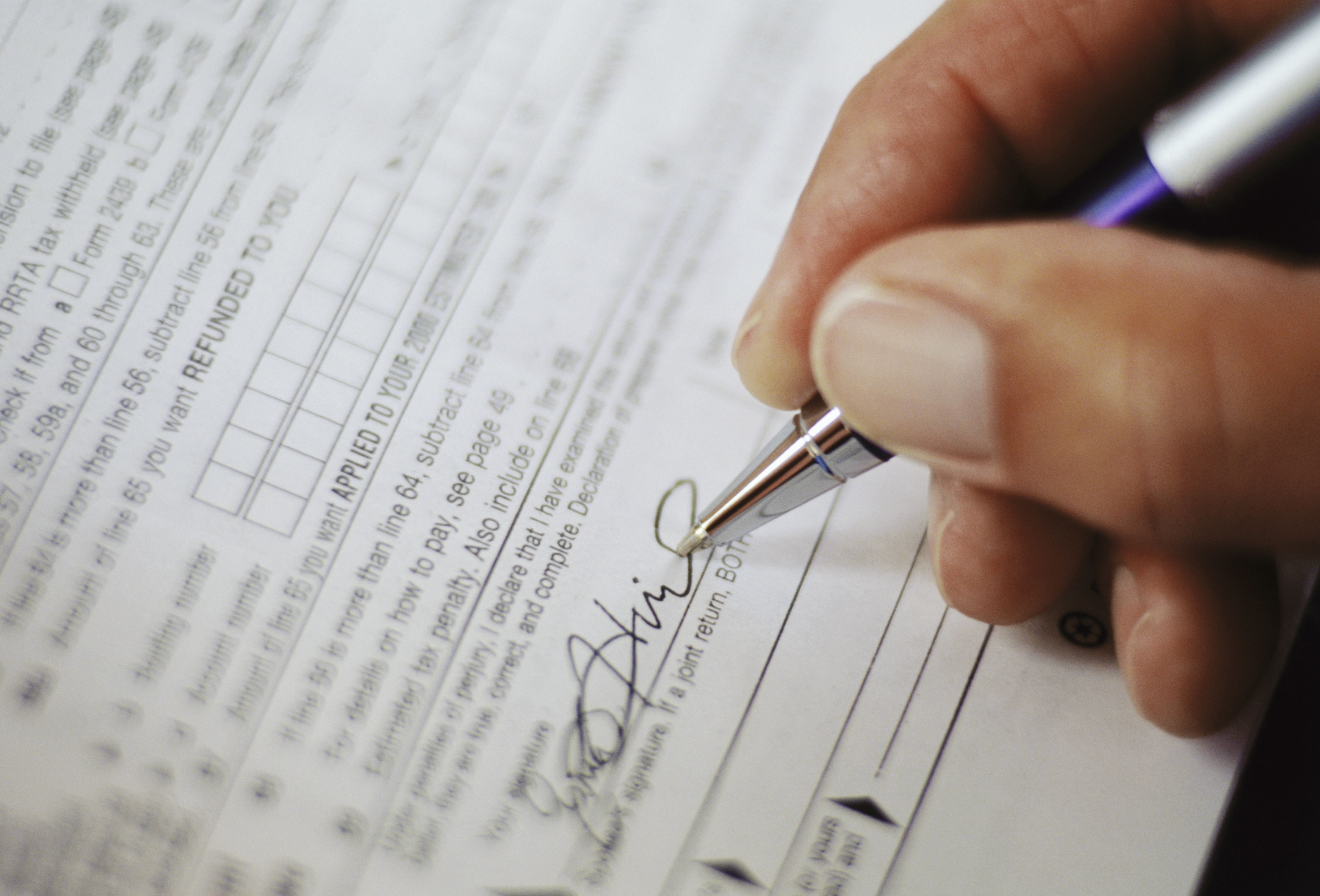 How Estate Tax And T Tax Rules Remain Current