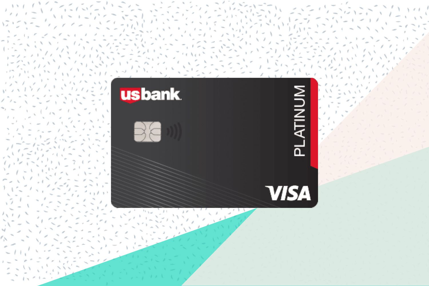 Establishing a positive payment history on a new credit card account is one of the best ways to start improving. U S Bank Visa Platinum Card Review