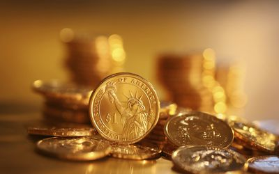 gold prices and the