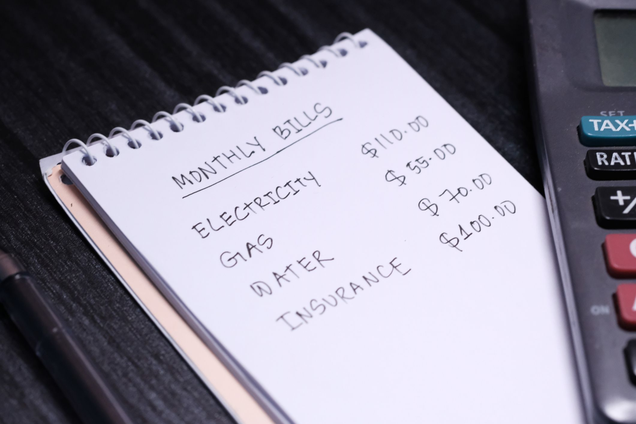 Basic Budgeting Tips Everyone Should Know