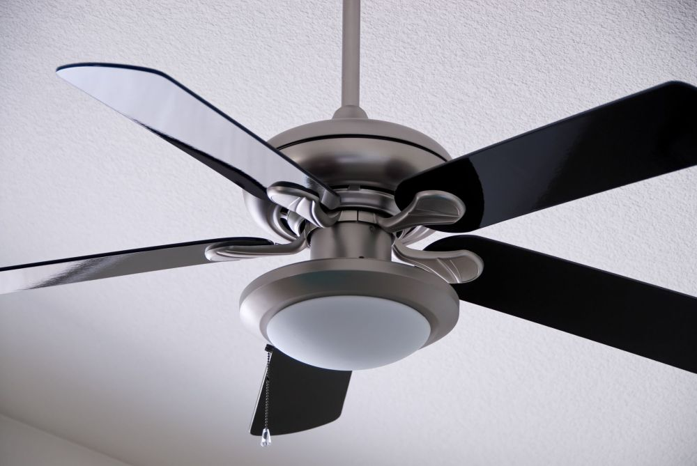 medium resolution of how to install a ceiling fan with a handheld or wall remote