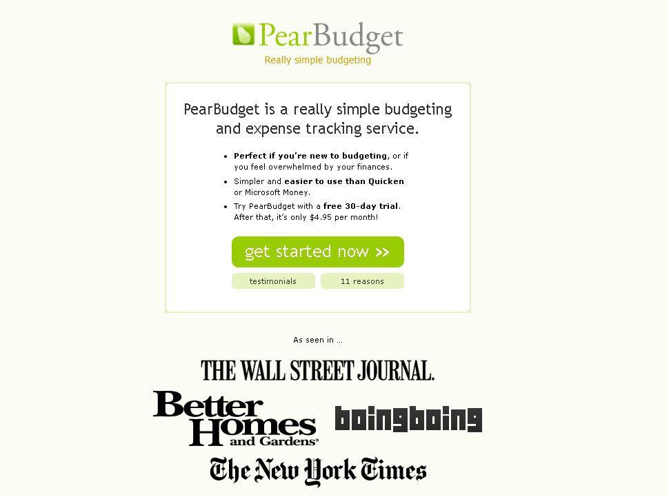 Best Free Personal Finance Software