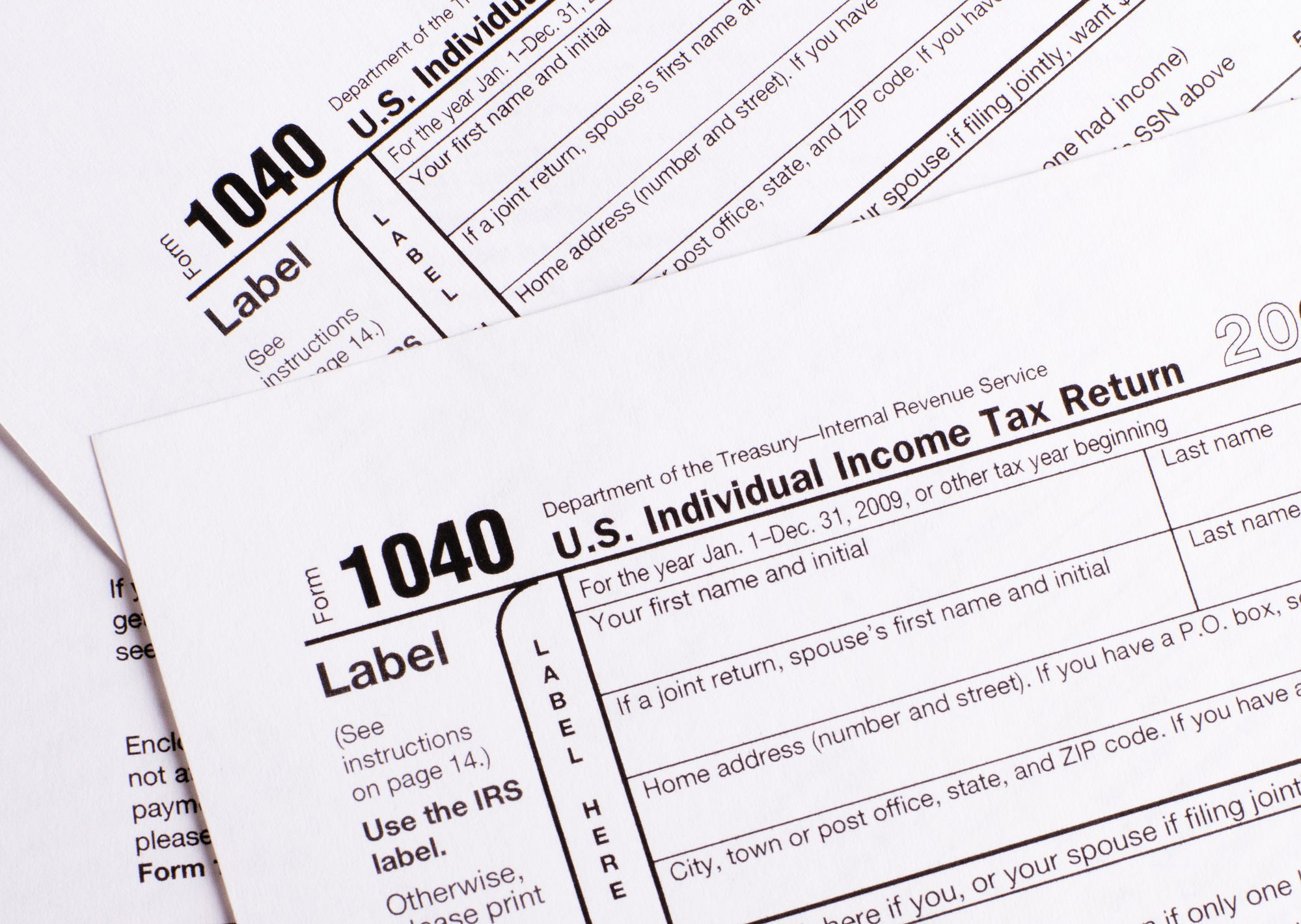 How a Tax Refund Can Cost You More