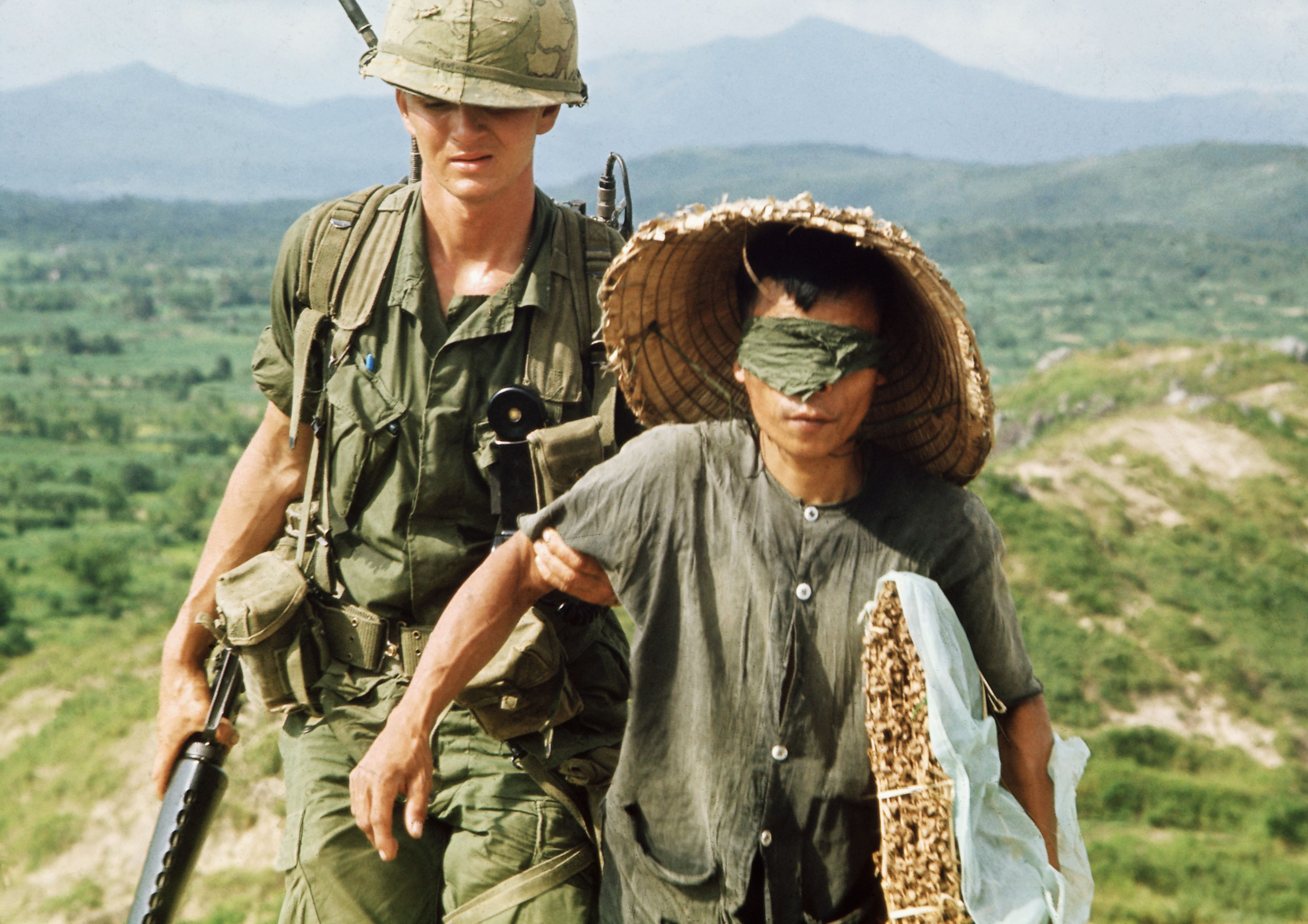 Vietnam War Facts Definition Costs And Timeline