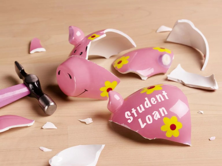 Is your student loan breaking the bank? Learn how much it's actually costing you.