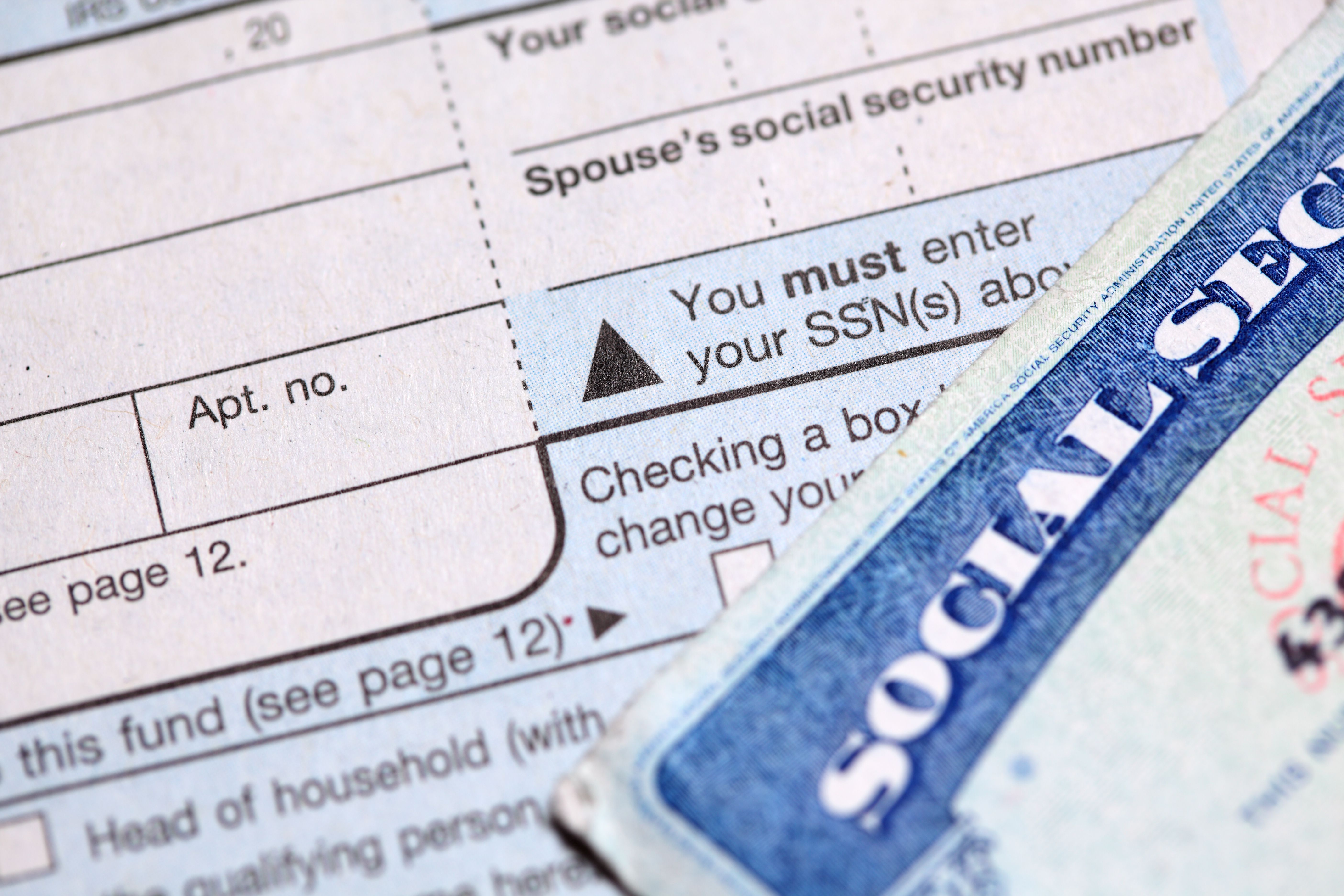 Is Supplemental Security Income Taxable