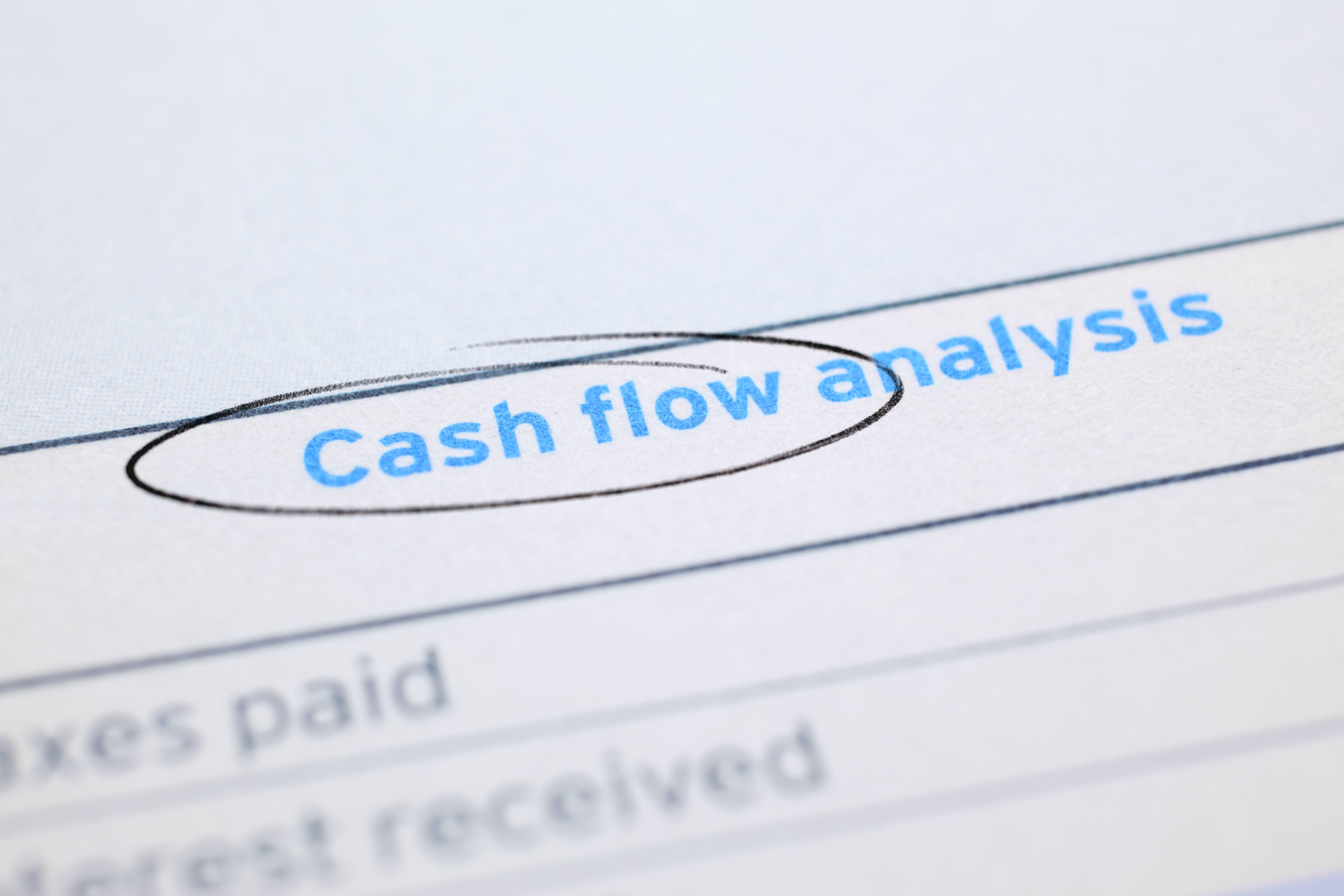 Cash Flow To Debt Ratio Helps Spot Trouble