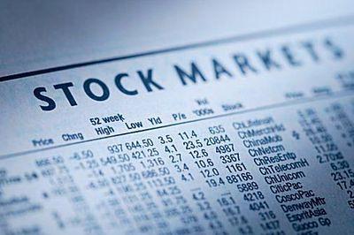 investing in stocks for