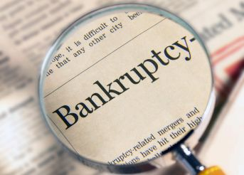 Image result for bankruptcy