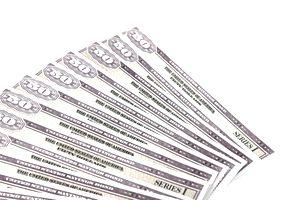 Series I Savings Bond Annual Purchase Limits