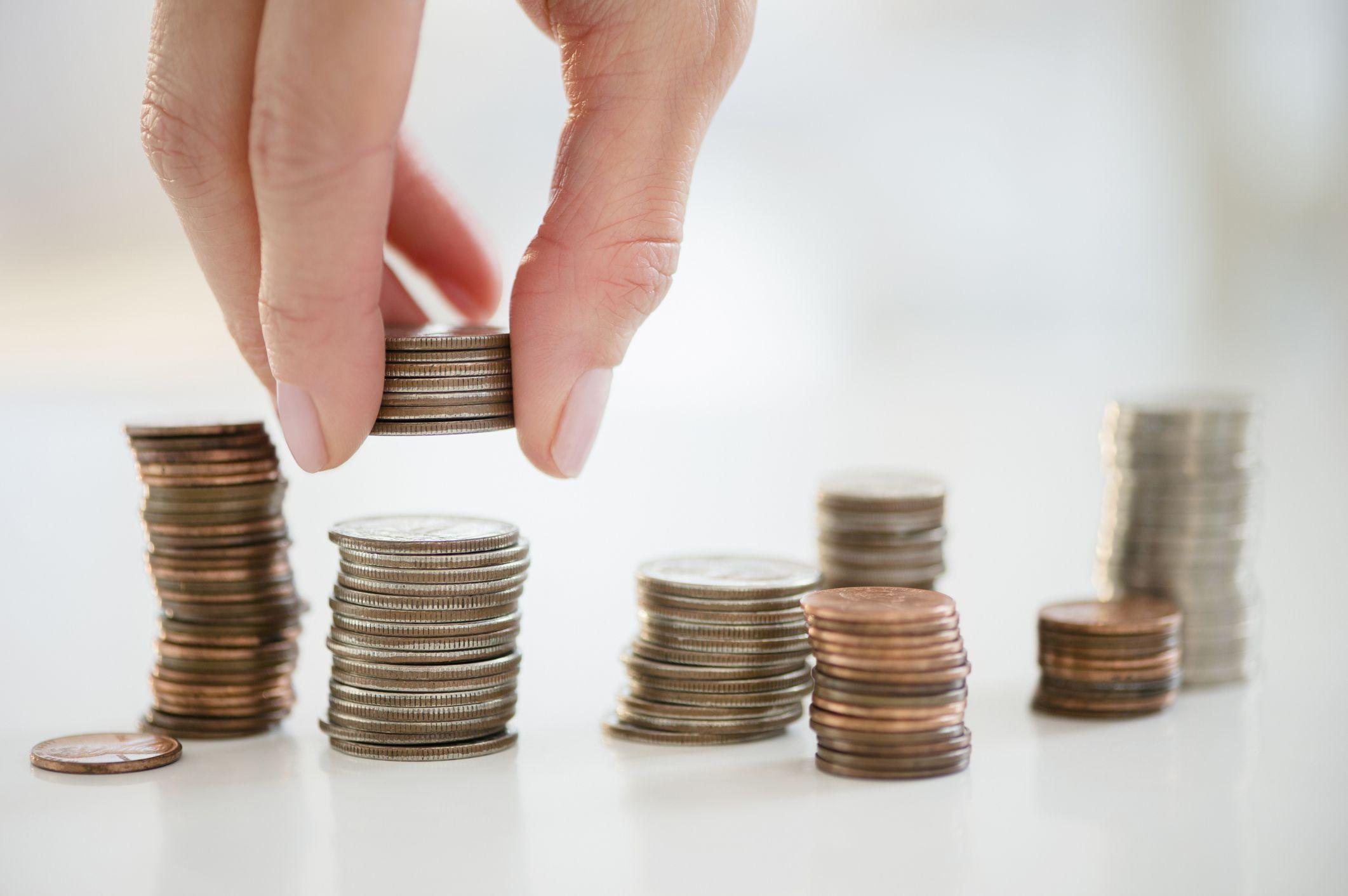The Basics Of Budgeting And Saving Money