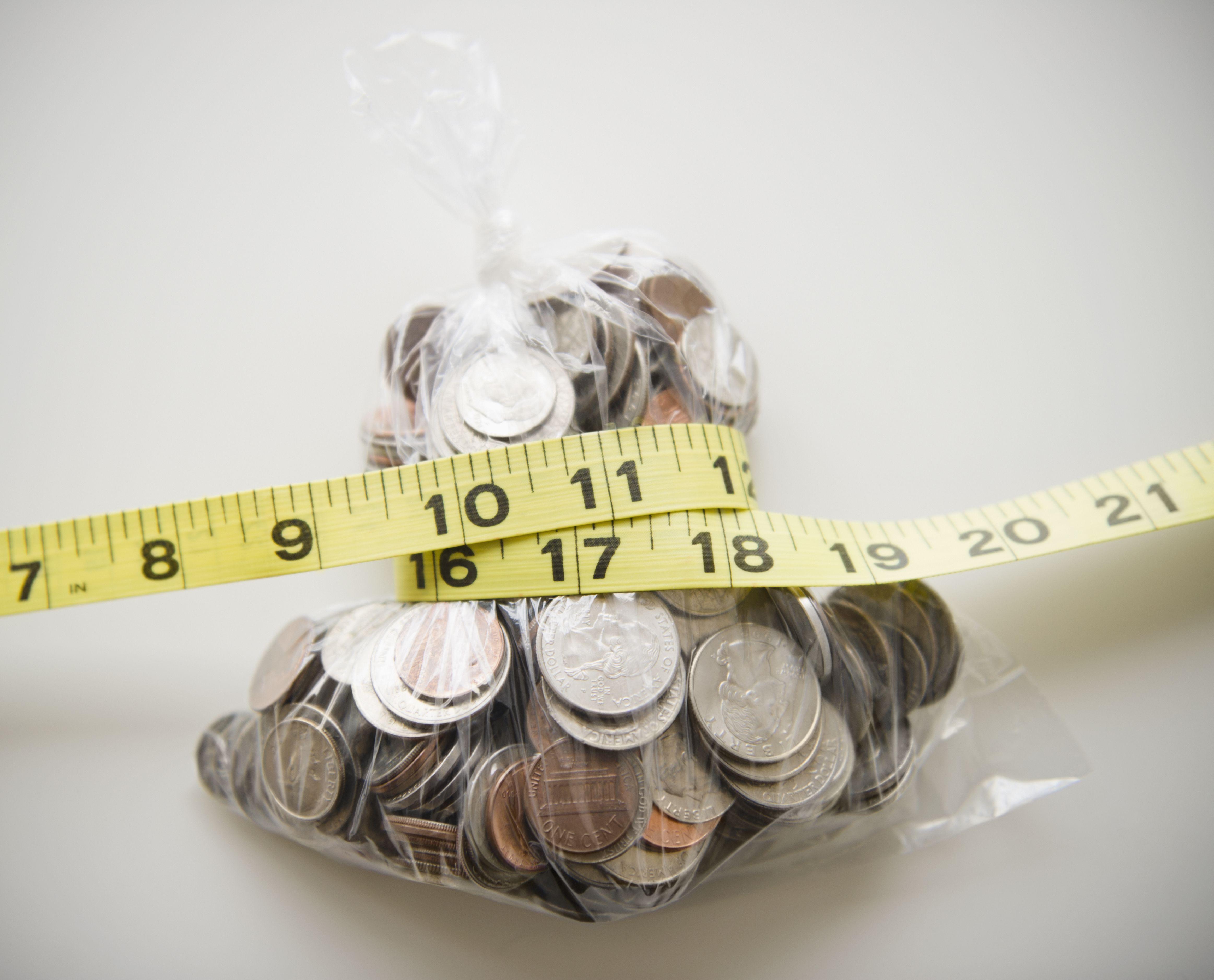 Get A Start On College Budget Worksheets