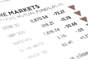 An Introduction to the Basics of Mutual Funds