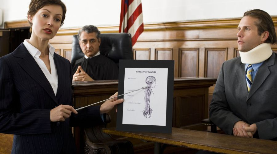 Legal Careers What Does A Personal Injury Lawyer Do