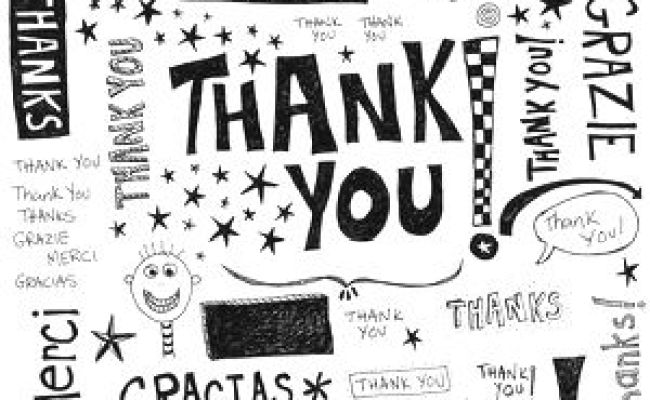 Sample Employee Thank You Letters For The Workplace