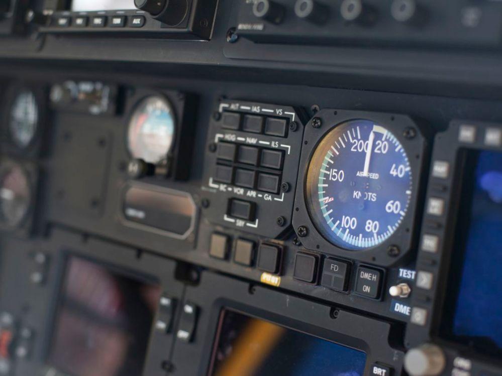 medium resolution of aircraft temperature gauge 4 wire schematic