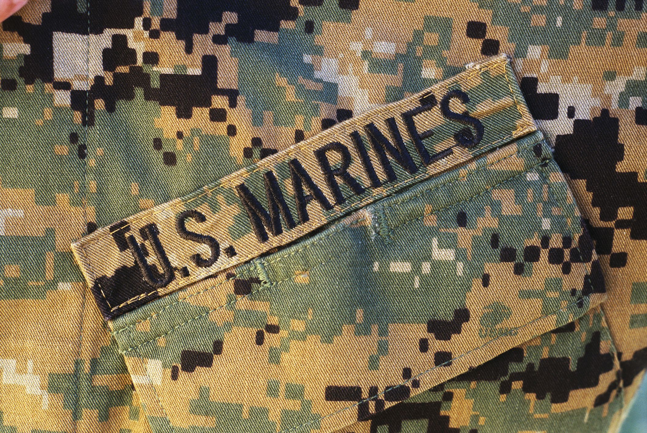 What Does A Marine Corps Cyber Network Operator Do