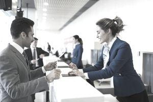 Best Airport Jobs