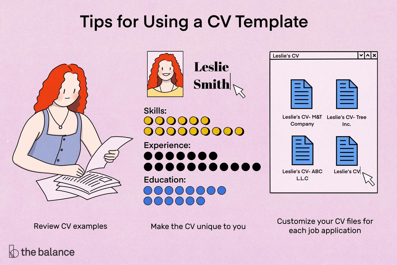 resumae template