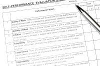 Sample Performance Development Plan Form