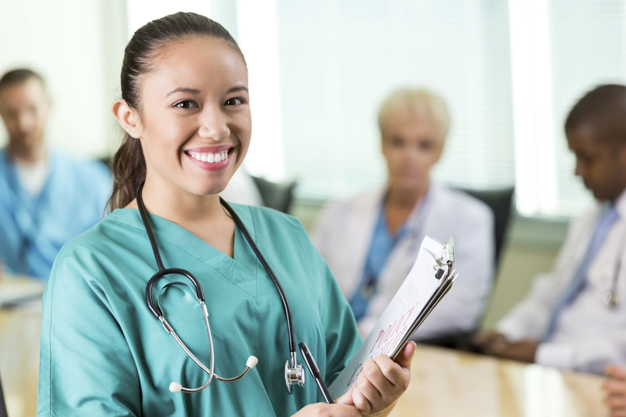 Skills And Qualities You Need To Be A Medical Assistant