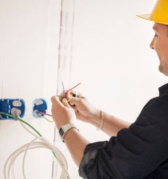 house wiring training [ 3661 x 3661 Pixel ]