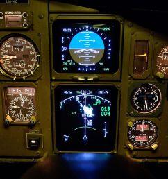 aircraft temperature gauge 4 wire schematic [ 1500 x 1012 Pixel ]