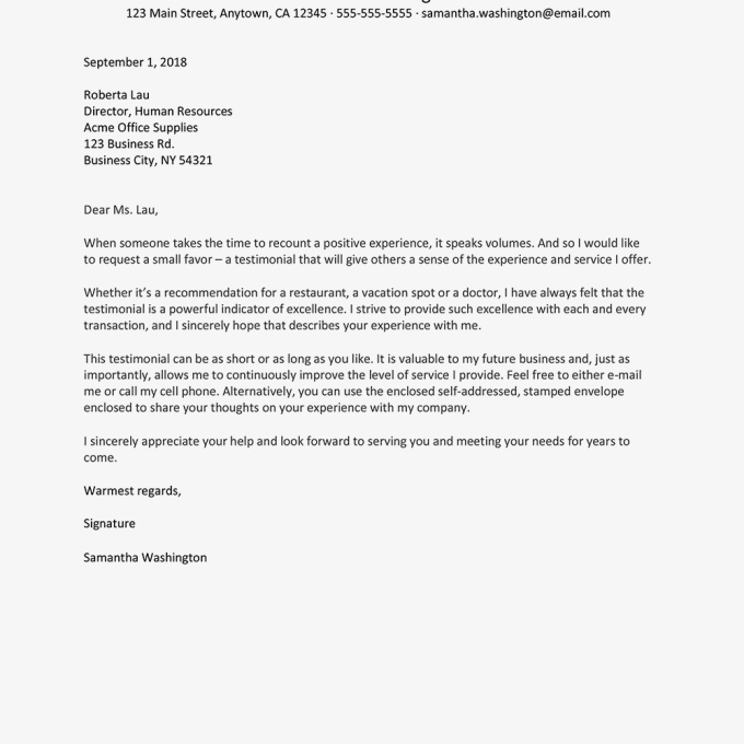 Business testimonial template its your template sample customer testimonial request letter cheaphphosting Choice Image