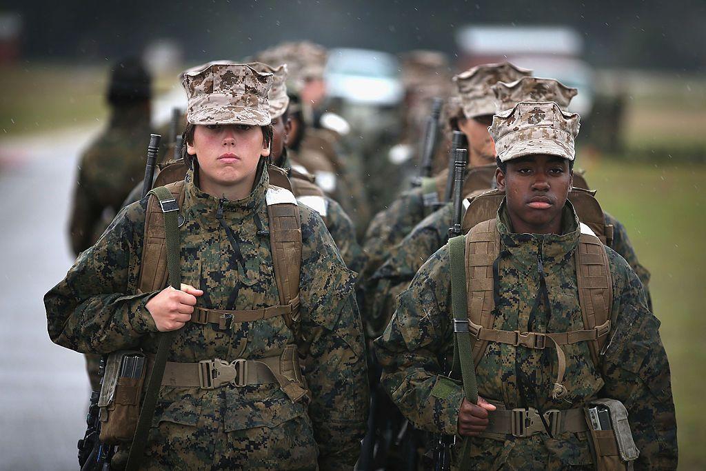 the basics of marine