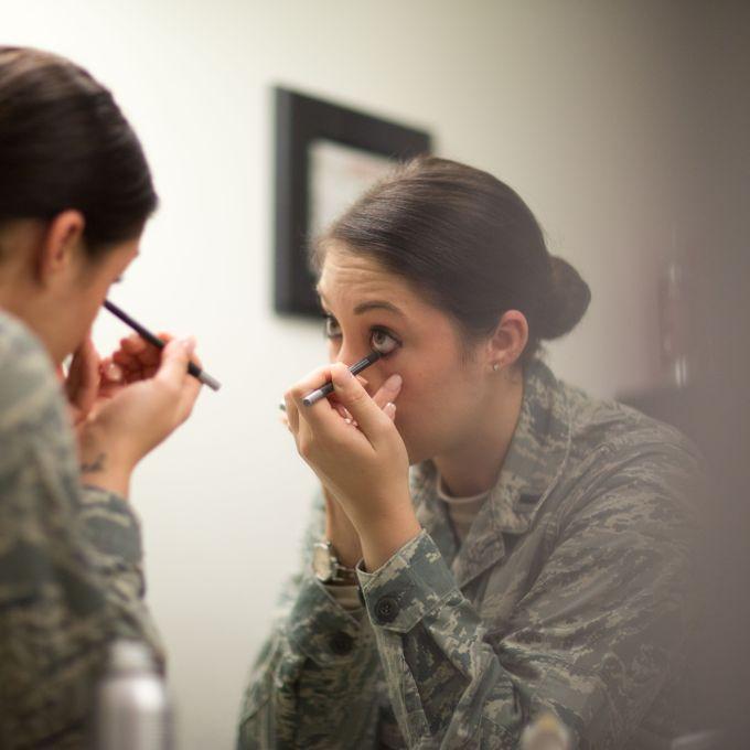 air force grooming standards – hair regulations