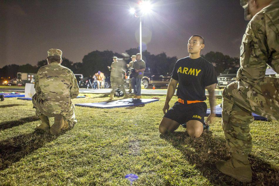 Overview Joint Base San Antonio Fort Sam Houston