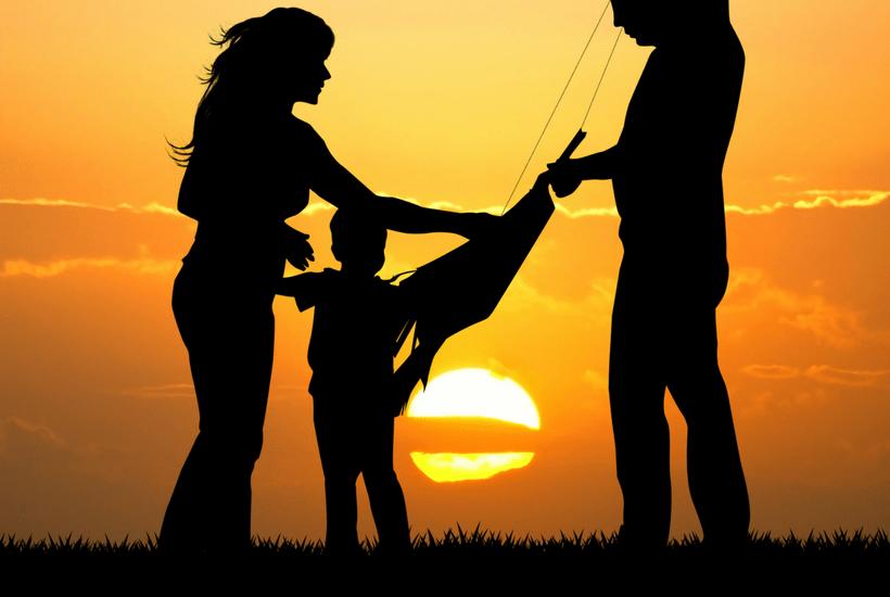 embracing motherhood