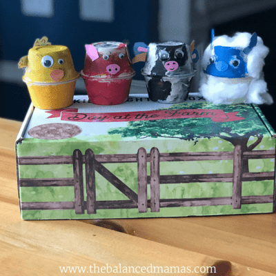 Creating Family Memories With Kids Night In Box